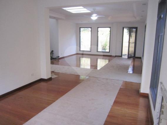 Casa-são Paulo-alto Da Boa Vista | Ref.: 375-im59038 - 375-im59038