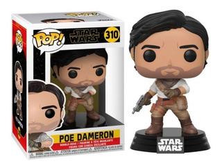Funko Pop! Star Wars Rise Of Skywalker Poe Dameron