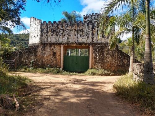 Sitios/fazendinhas/chacaras Em Caeté Mg