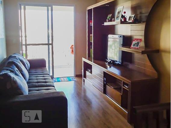 Apartamento Para Aluguel - Vila Rosália, 3 Quartos, 77 - 893078584