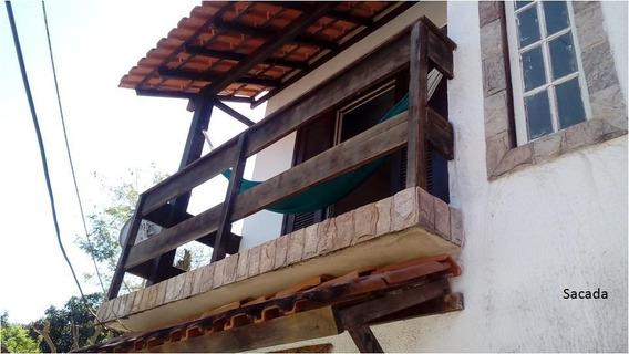 Casa À Venda, 70 M² Por R$ 160.000,00 - Pendotiba - Niterói/rj - Ca0116