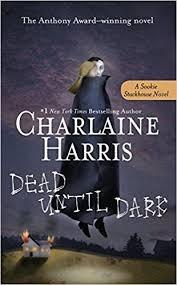 Dead Until Dark Charleine Harris