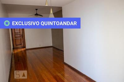 Apartamento No 8º Andar Com 3 Dormitórios E 1 Garagem - Id: 892936817 - 236817