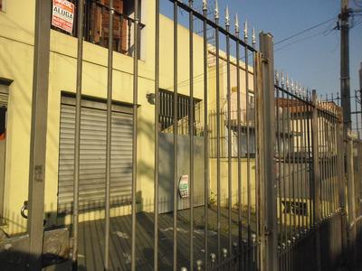 Prédio Comercial E Residencial Casa Verde - Mi68756