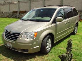 Chrysler Town & Country Touring Camioneta Familiar