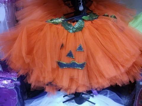 Tutus Halloween