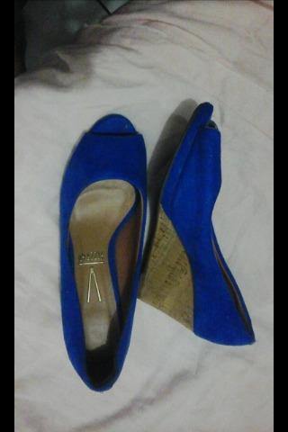 Sapato Vizanno
