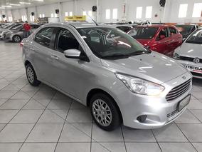 Ford Ka+sedam 1.5 Veiculo Sem Detalhes Venha Conferir !!