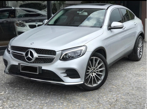 Mercedes-benz Classe Glc 2.0 Sport Turbo 4matic 5p 1602 Mm