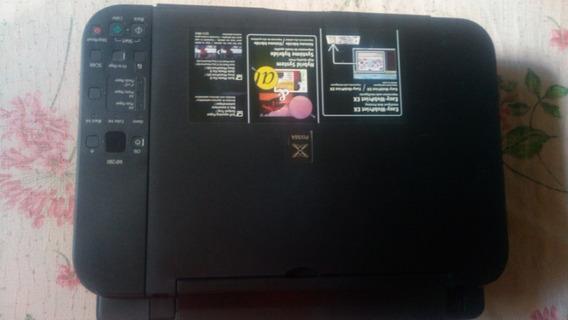 Impressora Cannon Mp280 Multifuncional Sem Cartucho Completa