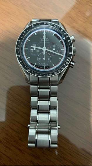 Relógio Omega Speedmaster Apollo 15 40 Anos