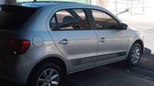 Imagem 1 de 3 de Volkswagen Gol 2014 1.0 Seleção Tec Total Flex 5p