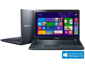 Notebook Samsung Ativ Book 2 Np270e5j-intel Core I5-8gb-1tb