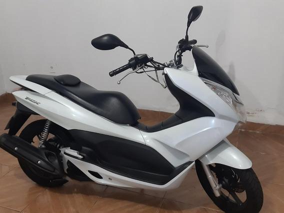 Honda Pcx 2014