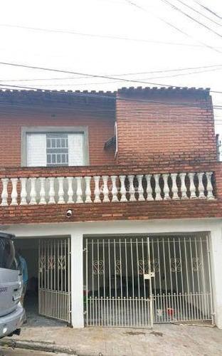 Sobrado Com 3 Dormitórios À Venda, 150 M² Por R$ 550.000,00 - Jardim Do Papai - Guarulhos/sp - So0017