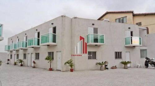 Imagem 1 de 22 de Casa À Venda, 70 M² Por R$ 360.000,00 - Freguesia Do Ó - São Paulo/sp - Ca0309