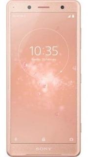 Sony Xperia Xz2 Compact H8314 4gb/64gb Lte Rosa 1sim