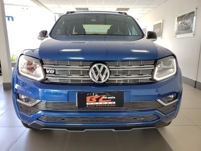 Volkswagen Amarok 3.0 V6 Tdi Diesel Highline Extreme Cd