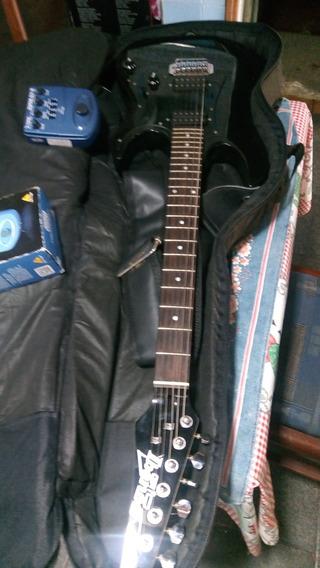 Guitarra Ibanez Gio (combo)