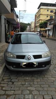 Renault Megane Sedam