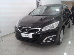 Peugeot 408 Feline Hdi Tasa 0% (m)