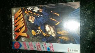Hq - Os Fabulosos X - Men Nº 54. Registro Módico Frete 7,00