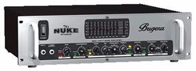 Cabeçote Amplificador Baixo Bugera Btx36000 (mostruário)