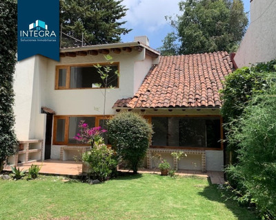 Casa En Condominio En Vta, José Ma. Castorena Madeira , Lomas De Vista Hermosa.
