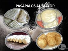 Fabrica De Tequeños, Pasteles Y Masa Facil Al Mayor.,
