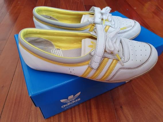 Zapatillas Adidas Chatitas Mujer Nuevas - Zapatillas en ...