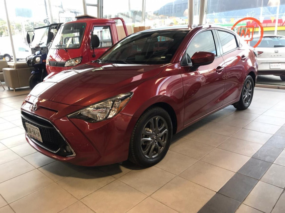Toyota Yaris R Sedan 2019