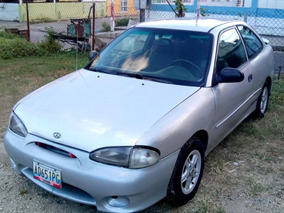 Hyundai Accent Gs 1.5 L 2001