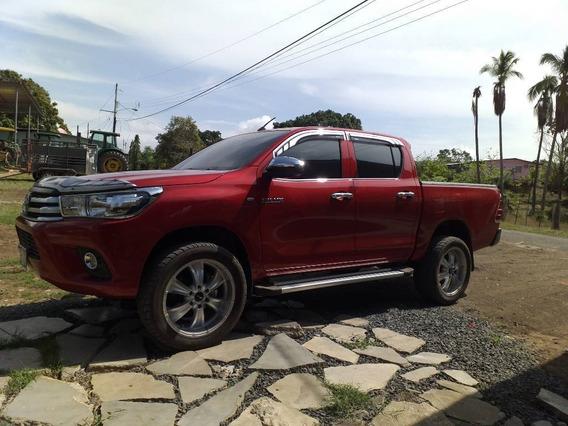 Toyota Hilux Hilux Picop 4x2