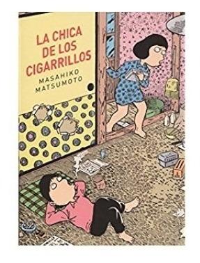 Imagen 1 de 2 de La Chica De Los Cigarrillos - Masahiko Matsumoto
