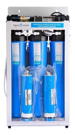 Osmosis Industrial 3200 Litros + Vontron + Uv Mejor Precio