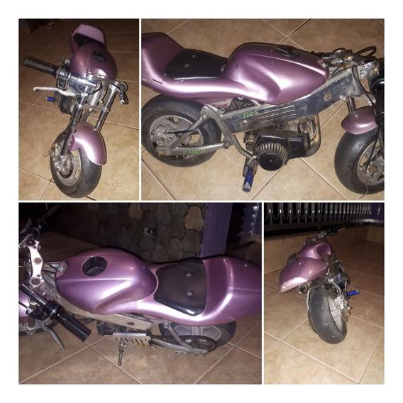 Nao Sei Mini Moto
