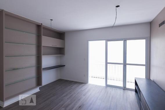 Apartamento Para Aluguel - Bom Retiro, 2 Quartos, 54 - 893037944