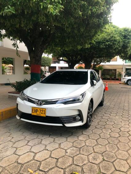 Toyota Corolla Seg 2019 Full Equipo