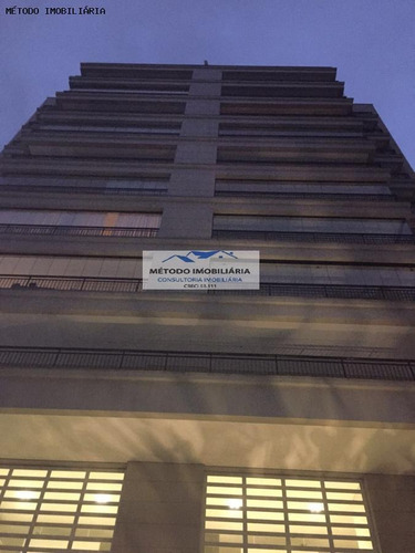 Apartamento Para Venda Em São Paulo, Morumbi, 3 Dormitórios, 3 Suítes, 5 Banheiros, 4 Vagas - 12417_1-1001612
