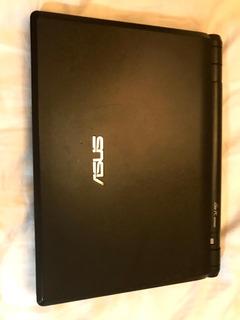 Asus Eee Pc 900 8.9 Mini Laptop - Reparar