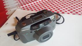 Maquina Fotográfica Analógica Pentax