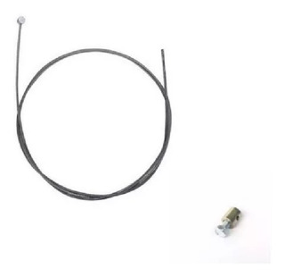 Cable Embrague Universal + Evita Soldadura Gaona Motos!