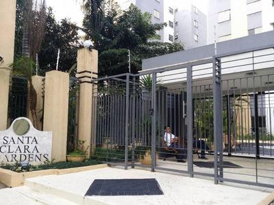 Apartamento Com 3 Dormitórios Para Venda Ou Locação (r$ 2.650/mês) - Jardim Marajoara - São Paulo/sp - Ap2075