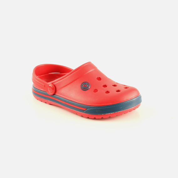 Zueco Atomik Footwear - 1986-1721002626412k1-rojo