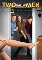 Dvd - Two And A Half Men - Temporada 11