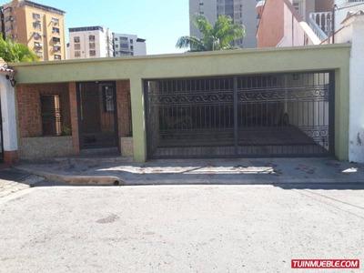 Casas En Venta Urbanización El Centro, Maracay Estado Aragua