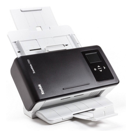 Scanner Kodak I1150 Scanmate Duplex Alta Velocidad Envio