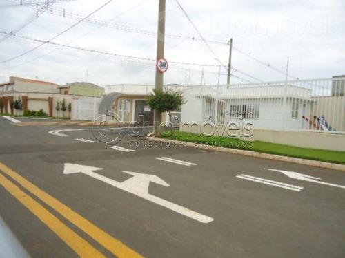 Imagem 1 de 6 de Terreno Residencial À Venda, Campestre, Piracicaba - Te0106. - Te0106