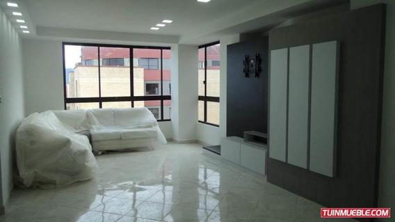 Apartamentos En Venta Barquisimeto Este Código 19-14253 Zegm