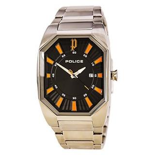 Relojes De Pulsera Para Hombre Pl.13755js-02ma Police